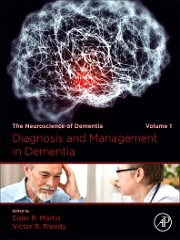 Diagnosis and Management in Dementia 1st Edition