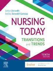 Nursing Today 10th Edition