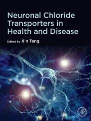 Neuronal Chloride Transporters in Health and Disease 1st Edition