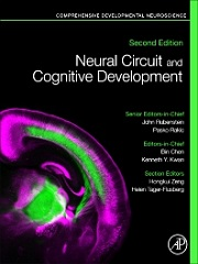 Neural Circuit and Cognitive Development 2nd Edition