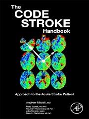 The Code Stroke Handbook 1st Edition