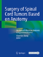 Surgery of Spinal Cord Tumors Based on Anatomy