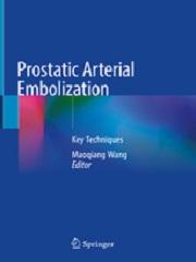 Prostatic Arterial Embolization