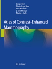 Atlas of Contrast-Enhanced Mammography
