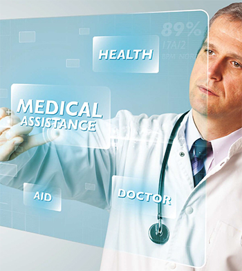Emerging Technology Trends in Asian Healthcare Organisations