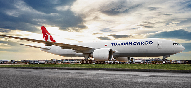 Turkish Cargo starts to operate at Istanbul Airport, its new hub