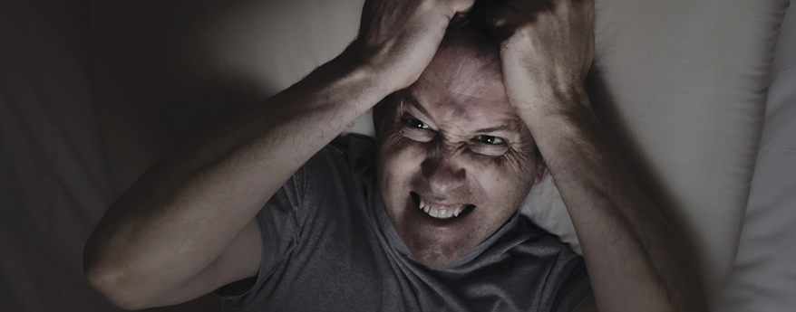 SLEEP DEPRIVATION AND DISEASE RISK