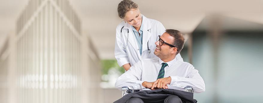 SMART HOSPITALS SMART CARE